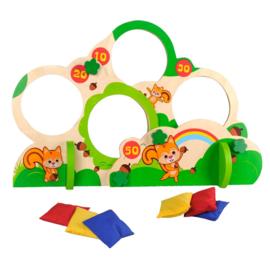 Overige houten speelgoed