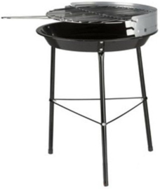 BBQ-Grill gekleurd, 43 cm hoog