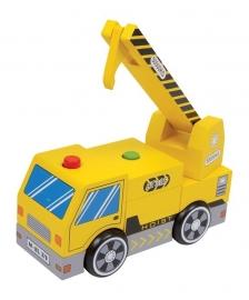 Kraanwagen Max