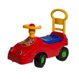 Loopauto Grand Prix rood