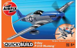 D-Day P-51D Mustang J6046