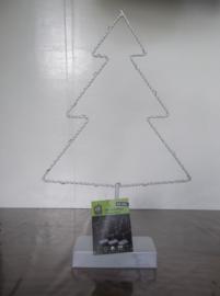 Kerstverlichting Kerstboom (Draad)