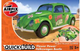 Volkswagen Kever Flower Power J6031
