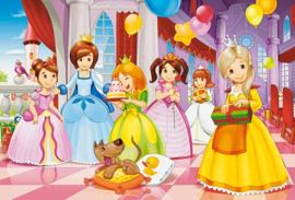 Prinsessen feest Castorland B-040162