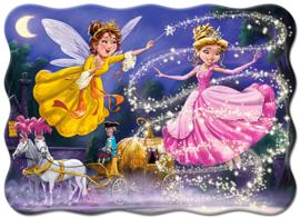 Cinderella Castorland B-03747-1