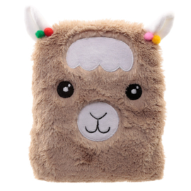 Magnetron Knuffel, Pitten Knuffel Lama