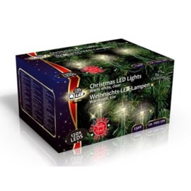 Kerstverlichting 120 led lampjes