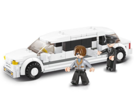 Sluban Limousine M38-B0323