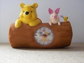 Wekker Winnie the Pooh (2621)