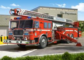 Brandweerauto Castorland B-27040
