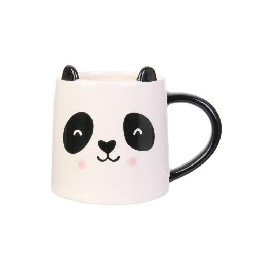 Keramiek mok Panda