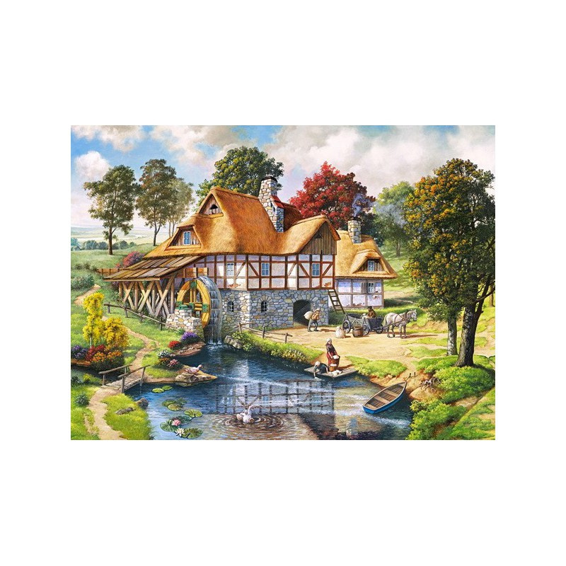 Water molen Cottage C-200498-2