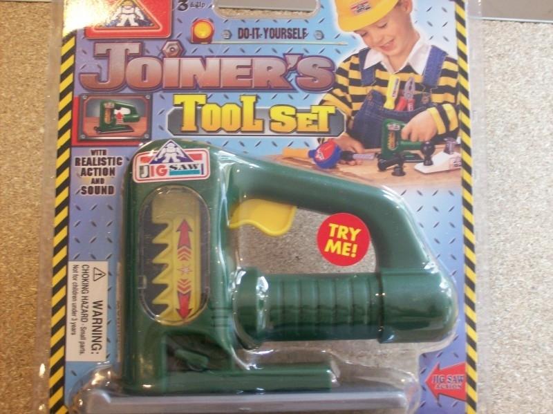 Speelgoed Decoupeerzaag (2613)