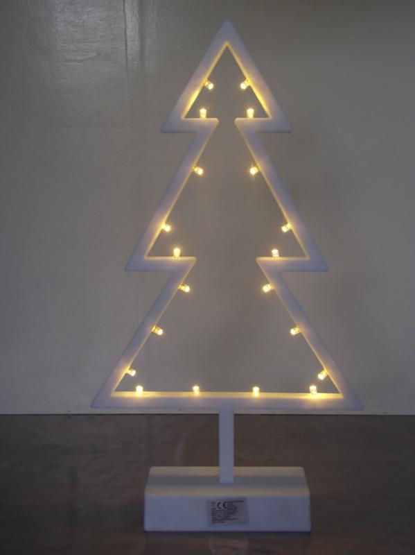 Kerstboom Kunststof