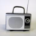 01795 TV, oud model. (AT)
