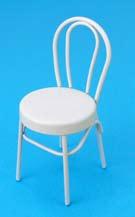 02115 Witte stoel (AR)