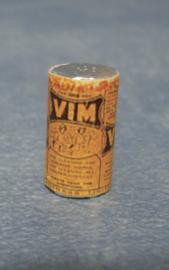 01831 Vim schuurpoeder. (AH)