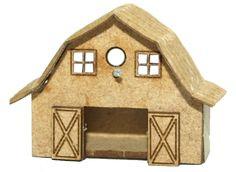 A199 Farmhouse