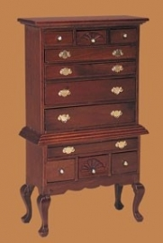 03238 Highboy, noten (1)