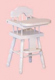 02712 Kinderstoel, wit (41)