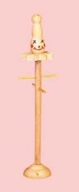 01150 Kinderkapstok, blankhout (8)