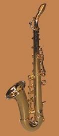 00218 Saxofoon. (AX) (EM3969)