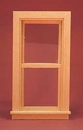 02084 Traditioneel raam, werkend (D)