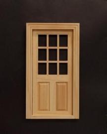 02276 Lage deur (D)