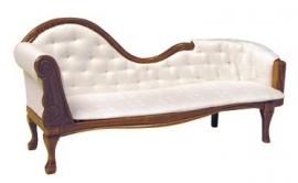01992 Chaise Longue, noten. (50)