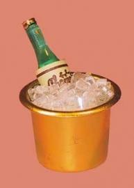 00374 Champagne set. (AR)  (XA1060)