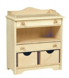 00178 Commode, blankhout, (18)