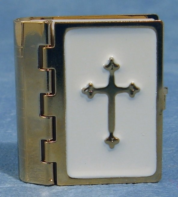 00662 Bijbel. (AG) (XA031)