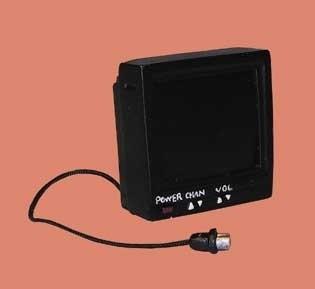 00701 Televisie. (AT) (EM6348)