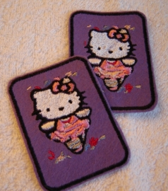 Hello kitty ( ballet)