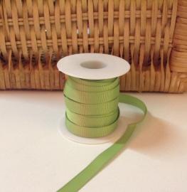 Groen  10 mm  / per meter