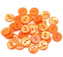 Oranje 11 mm