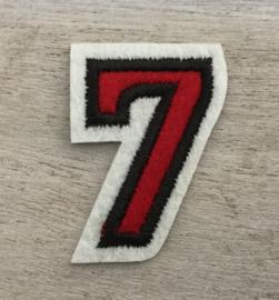 Nummer 7