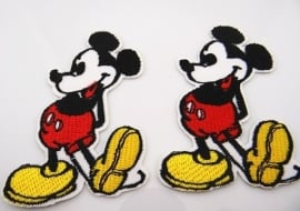 Mickey Mouse per stuk €1,75