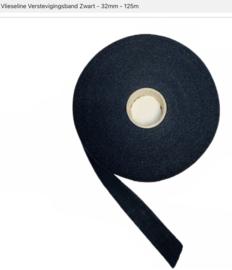 Zwart 30 mm