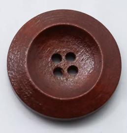 Bruinrood 15 mm