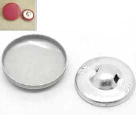 Stofknopen  10 mm.  6 stuks €0,80