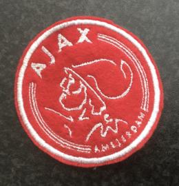 Ajax embleem