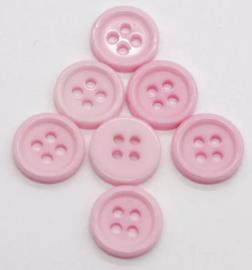 Roze. 11.5 mm