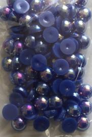 Kobaltblauw. 100 voor