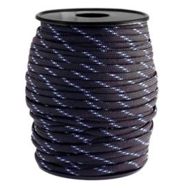 Zwart-Blauw