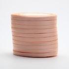 Satijnlint Roze per meter € 0,15