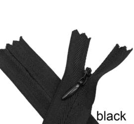 Zwart 40 cm
