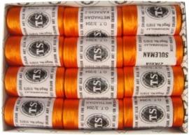 Borduurgaren Oranje