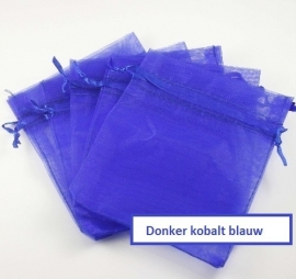 Blauw  kobaltblauw
