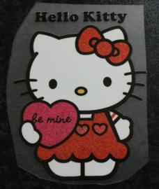 """Hello Kitty """" Verliefd """""""